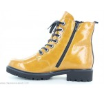 Bottines Remonte RIVER Yellow D8671-68