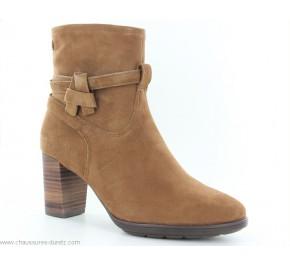 Boots femme Tamaris VALI 25375-27 Tobacco