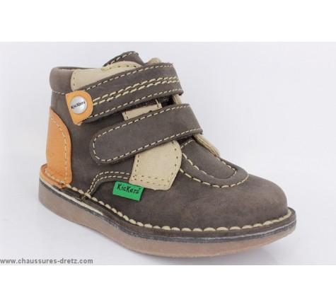 Chaussures garçon Kickers