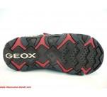 Baskets Geox ZOOM Gris