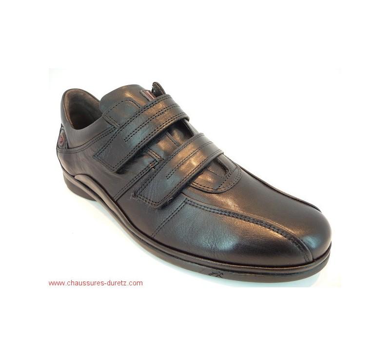 Fluchos Fluchos 6224 Noir FOURAS Ville Chaussures pour Chaussures w8qHRdwxY