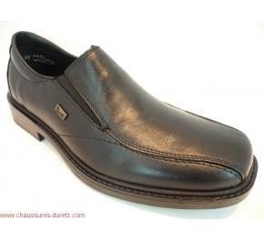 Chaussures homme Rieker MITCH Noir 18362-00