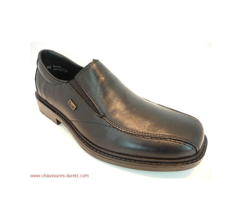 00 Rieker 18362 Pour Noir Ville Mitch Chaussures TW6UxnW