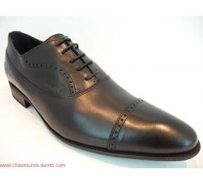 Chaussures homme Géox OBEIR Noir