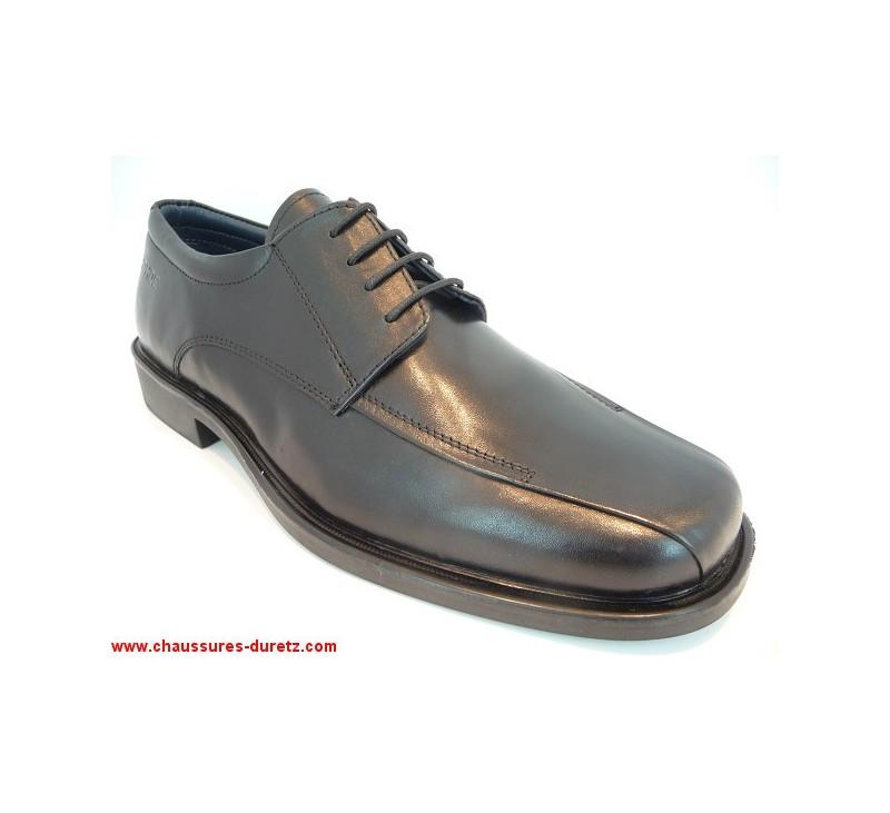 3563976a3c6c40 Chaussures Rohde 5644 Noir | Grandes Pointures Rohde pour Homme