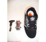 Chaussures à roulette Heelys