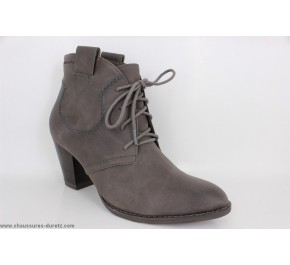 Chaussures femme Tamaris FROID Graphite