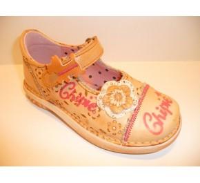 Chaussures fille Chipie GEBISE Mandarine