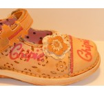 Chaussures Chipie GEBISE Mandarine