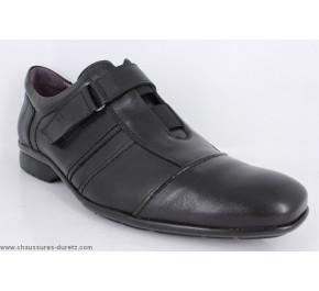 Chaussures homme Fluchos FELIX 7883 Noir