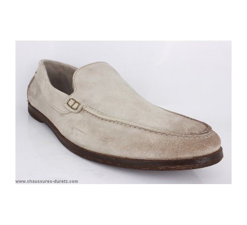 3705ae4458c3ed Chaussures Kickers RINGO Gris Taupe | Chaussures Ville Kickers pour ...