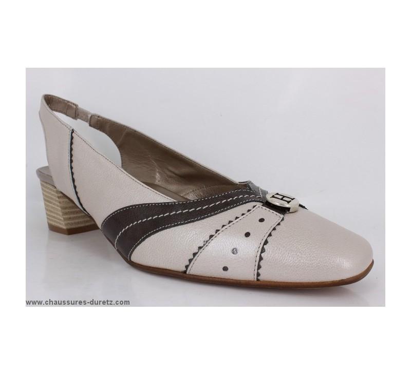 Ecru Ecu Ecru Hasley Chaussures Hasley Ecu Chaussures Femme Femme 0wO8Pnk