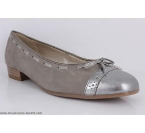 Chaussures femme Ara 33765 Gris