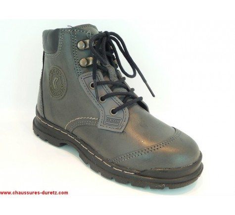 Geox WILLIAMS Gris