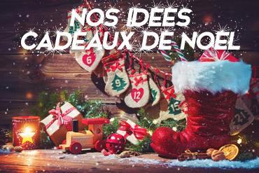 idées de Cadeaux de Noël
