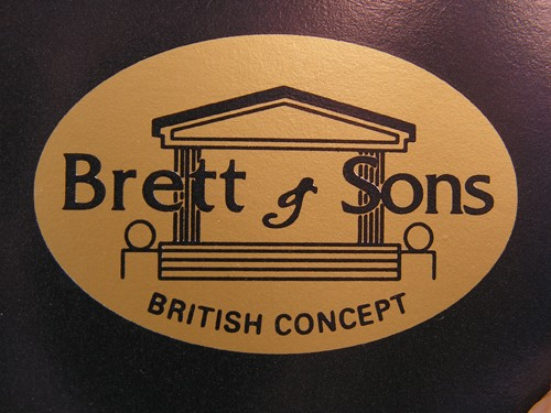 Chaussures Brett & Sons