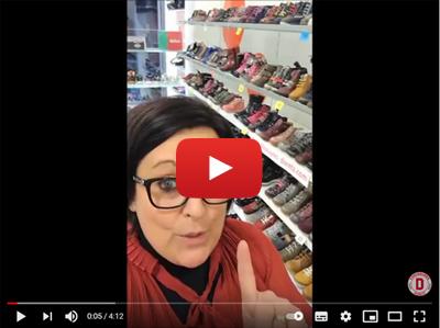 Nouvelle Vidéo de Présentation de nos Ventes Privées pour Enfants